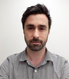 Damien Leach, PhD