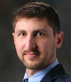 Patrick Pilié, MD