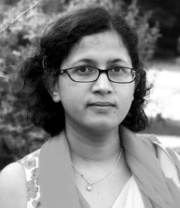 Shalini S. Yadav