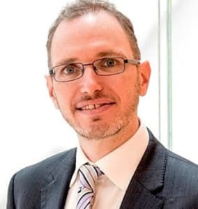 Michael Hofman, MBBS