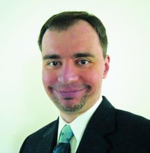 Nicholas Mitsiades