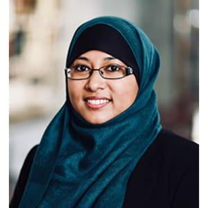Salma Kaochar, PhD