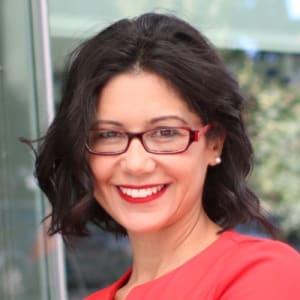 Amina Zoubeidi