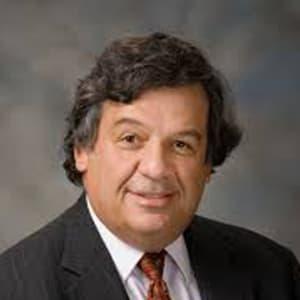 Christopher J. Logothetis