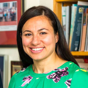 Rana McKay
