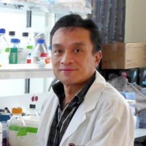 Christopher Ong, PhD