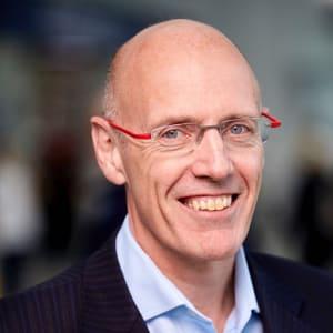 Nick James, MBBS, PhD