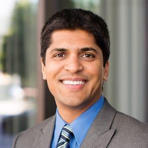 Rahul Aggarwal, MD