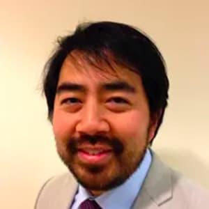 Franklin Huang, MD