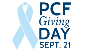 PCF Giving Day