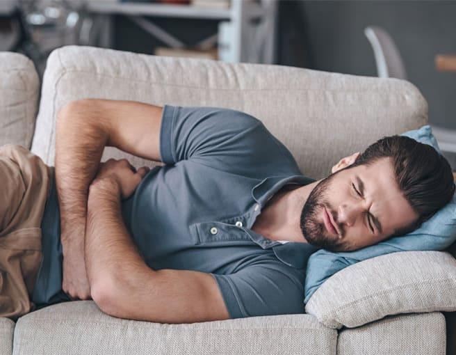 Fájdalom a végbélnyílásban a prosztatitisben prosztata gyulladás antibiotikum