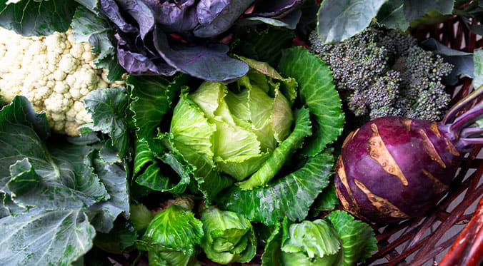 5 Easy Ways to Eat Better with Prostate Cancer