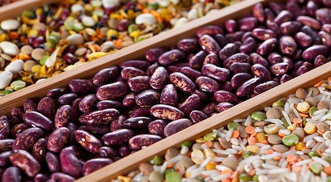 Beans Rice