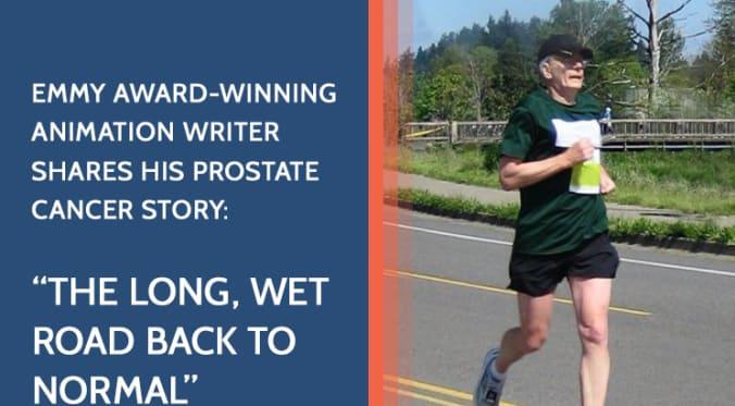 Jogging a prosztatitis