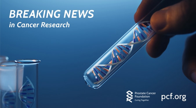 Breaking News: ADT May Offer Some Protection From COVID-19 in Men with Prostate Cancer