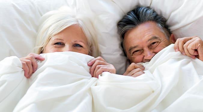 sex and sleep blog