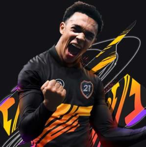 FIFA 21 mobile для Андроид
