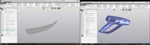 Программа Компас 3D работа на нескольких мониторах