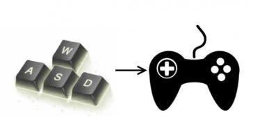 JoyToKey - настройка геймпада для управления игрой