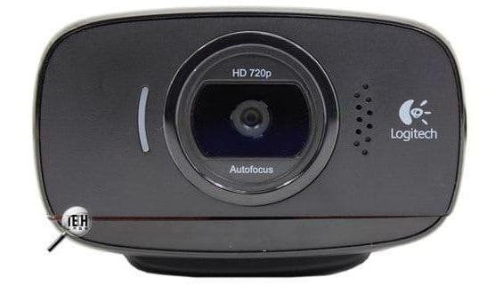 Веб-камера Logitech HD C525 обзор, купить
