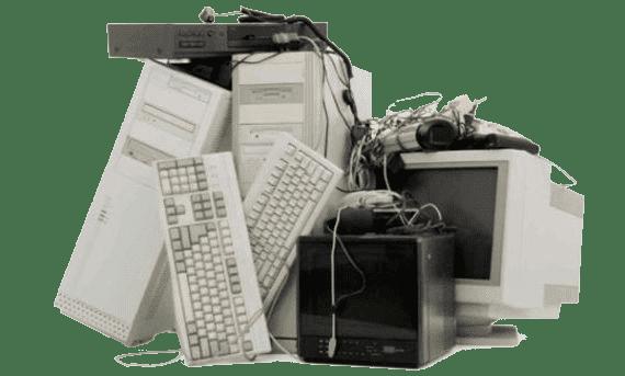 Утилизация компьютеров и коммерческих отходов: преимущества работы со службой вывоза мусора
