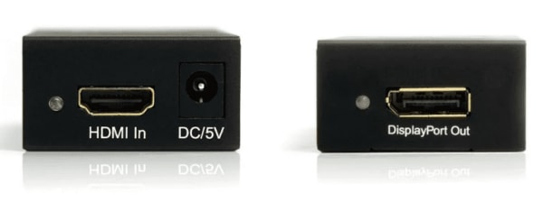 HDMI и DisplayPort - кабель или адаптер, все версии обзор, купить