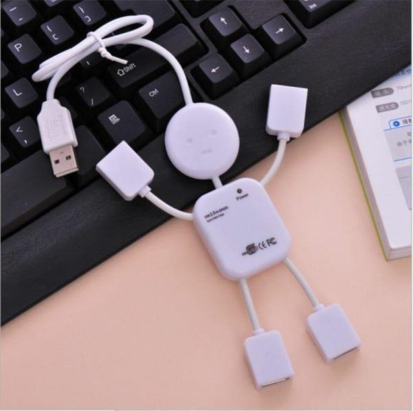 Как правильно выбрать USB хаб