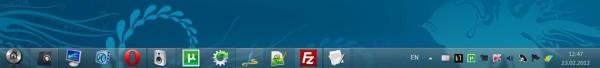 Настройка рабочего стола Windows 7, 8, 10