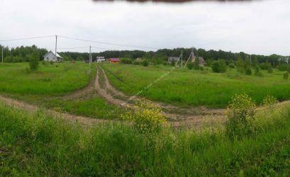 Продажа 3 земельных участка 12-14 соток Серебряно-Прудский район, д. Боршово (2)