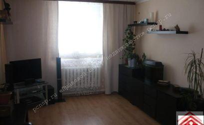 3-комнатная двухуровневая квартира с земельным участком Успенский