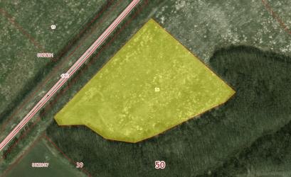 Земельный участок Глубокое 76 Московская область
