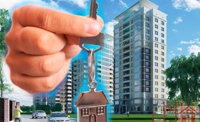 Купить квартиру Серебряные Пруды (НЕТ ФОТО)