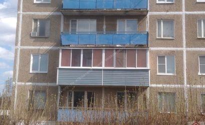 Однокомнатная квартира в Успенском