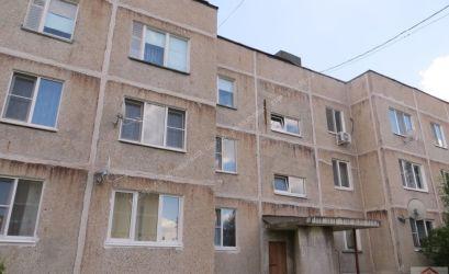 1-комн. квартира в Узуново, мкр. Северный 34.3 м² 3/3 этаж
