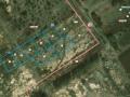 план земельных участков Песочное