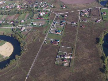 земельный участок серебряные пруды восточный