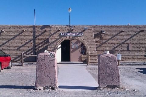 Image showing Veterans of Foreign Wars post in Pahrump, NV
