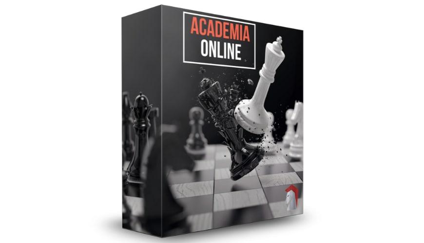 Academia Online #2