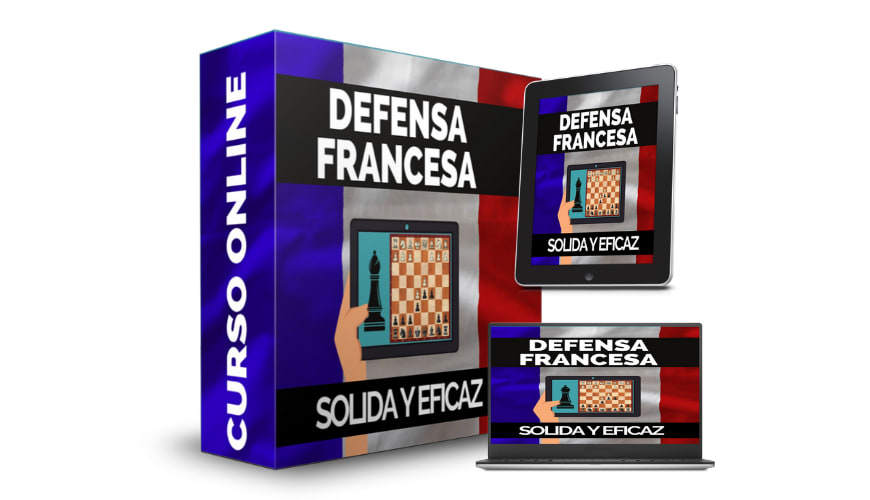 Curso Defensa Francesa