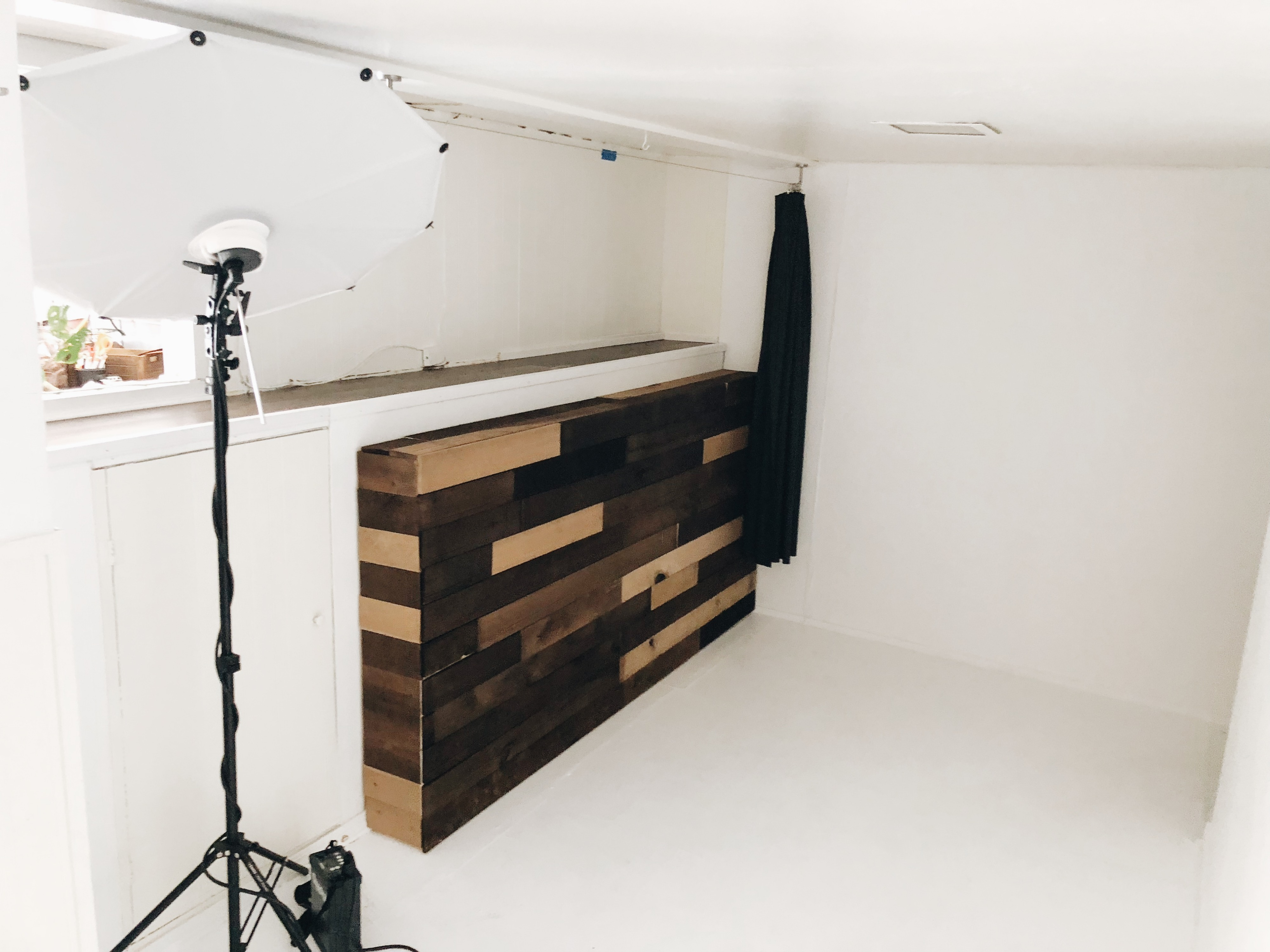 Tiny But Mighty Photo Studio Great For Small Projects