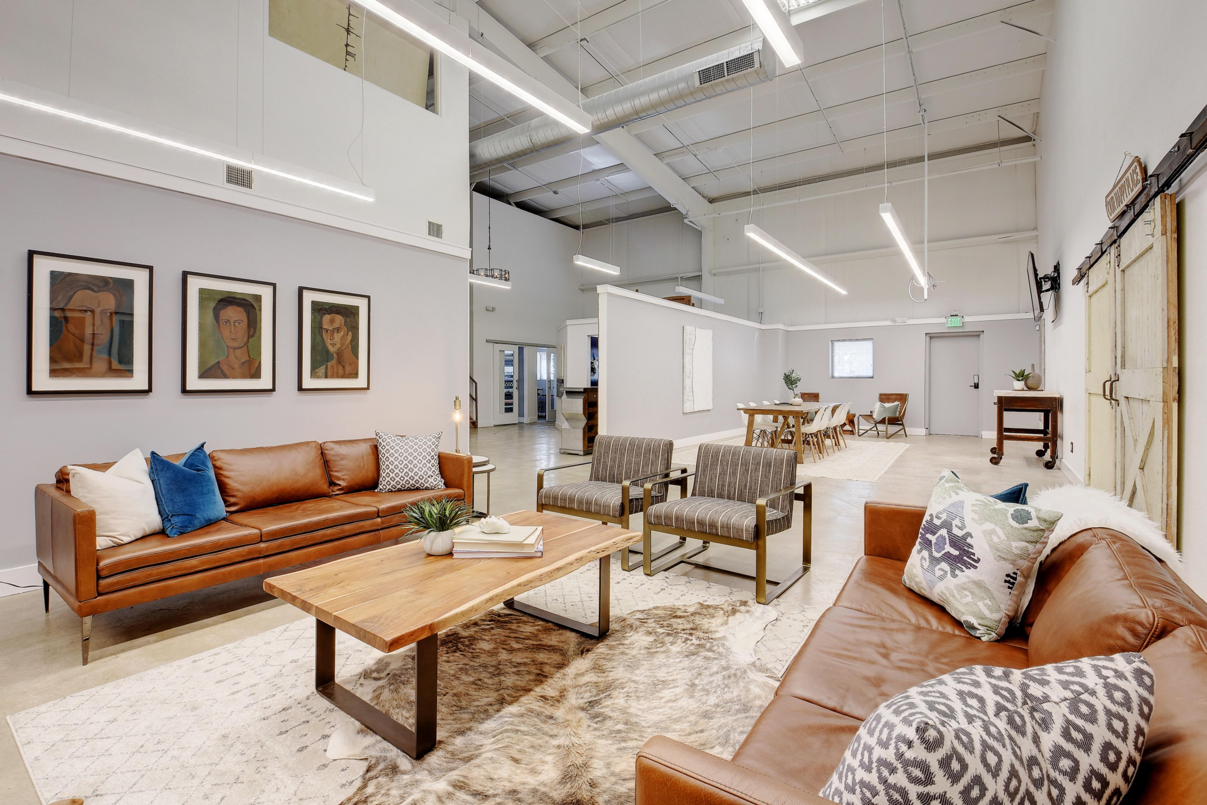 S austin office showroom warehouse space austin tx event peerspace
