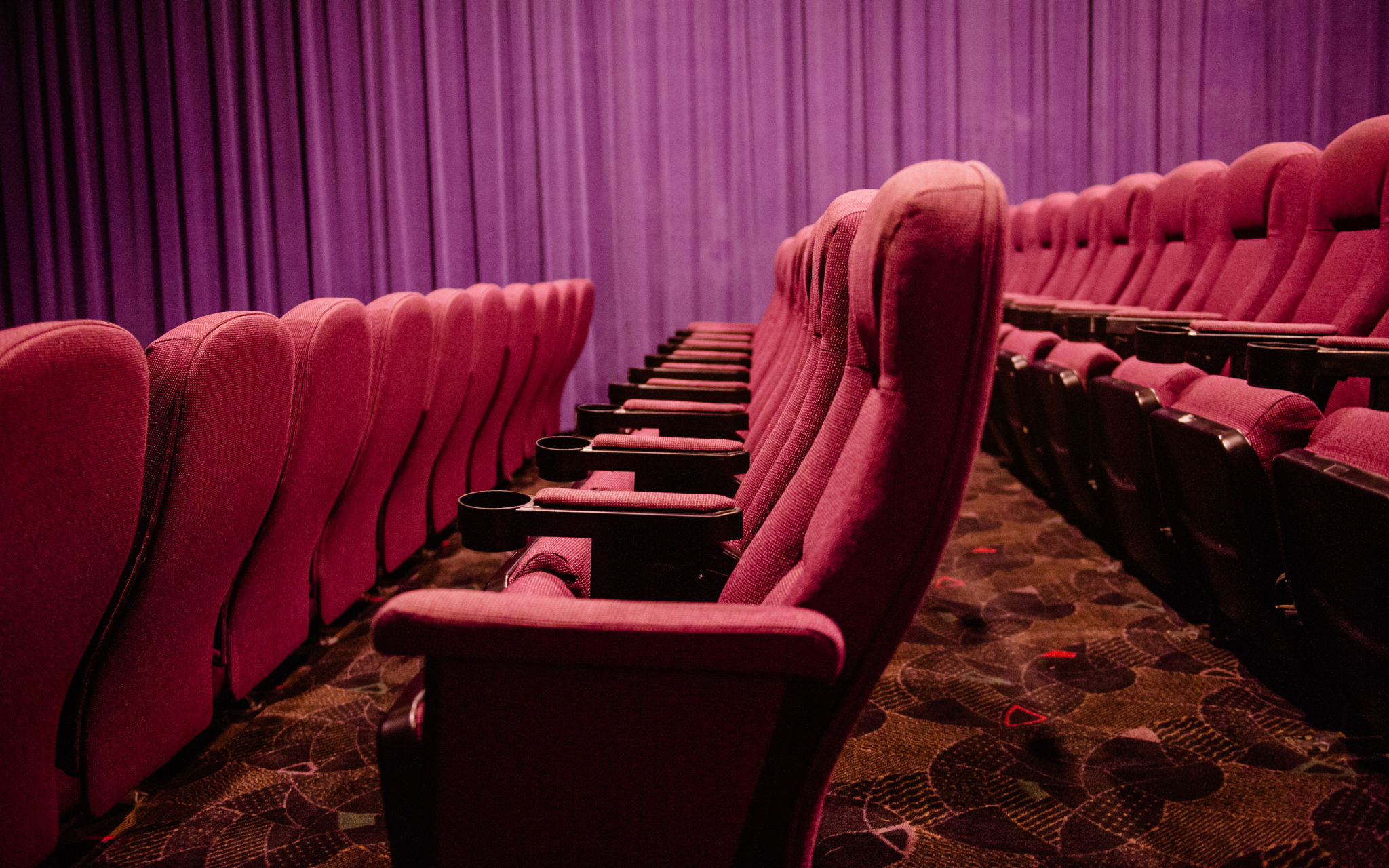 fidi 50 seat theater event space san francisco ca event