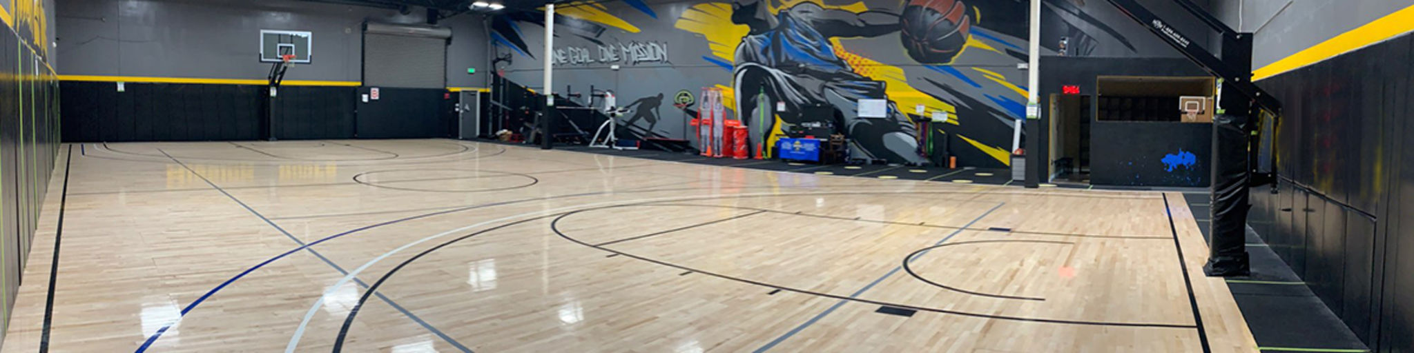 Private Indoor Basketball Volleyball Gym Fremont Ca Event Peerspace