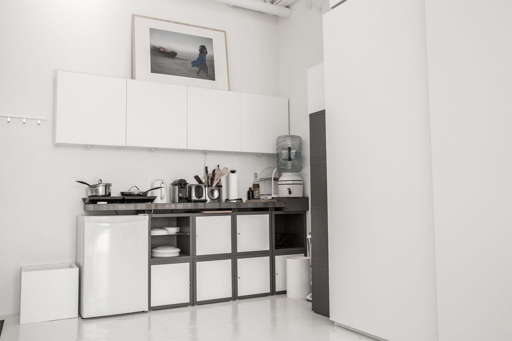 Studio & Showroom - Natural Light In The Heart Of Chelsea, New York ...