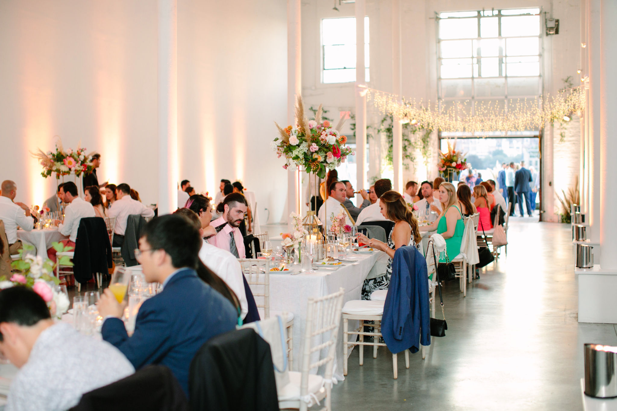 Exceptional Waterfront Event Venue In Long Island City