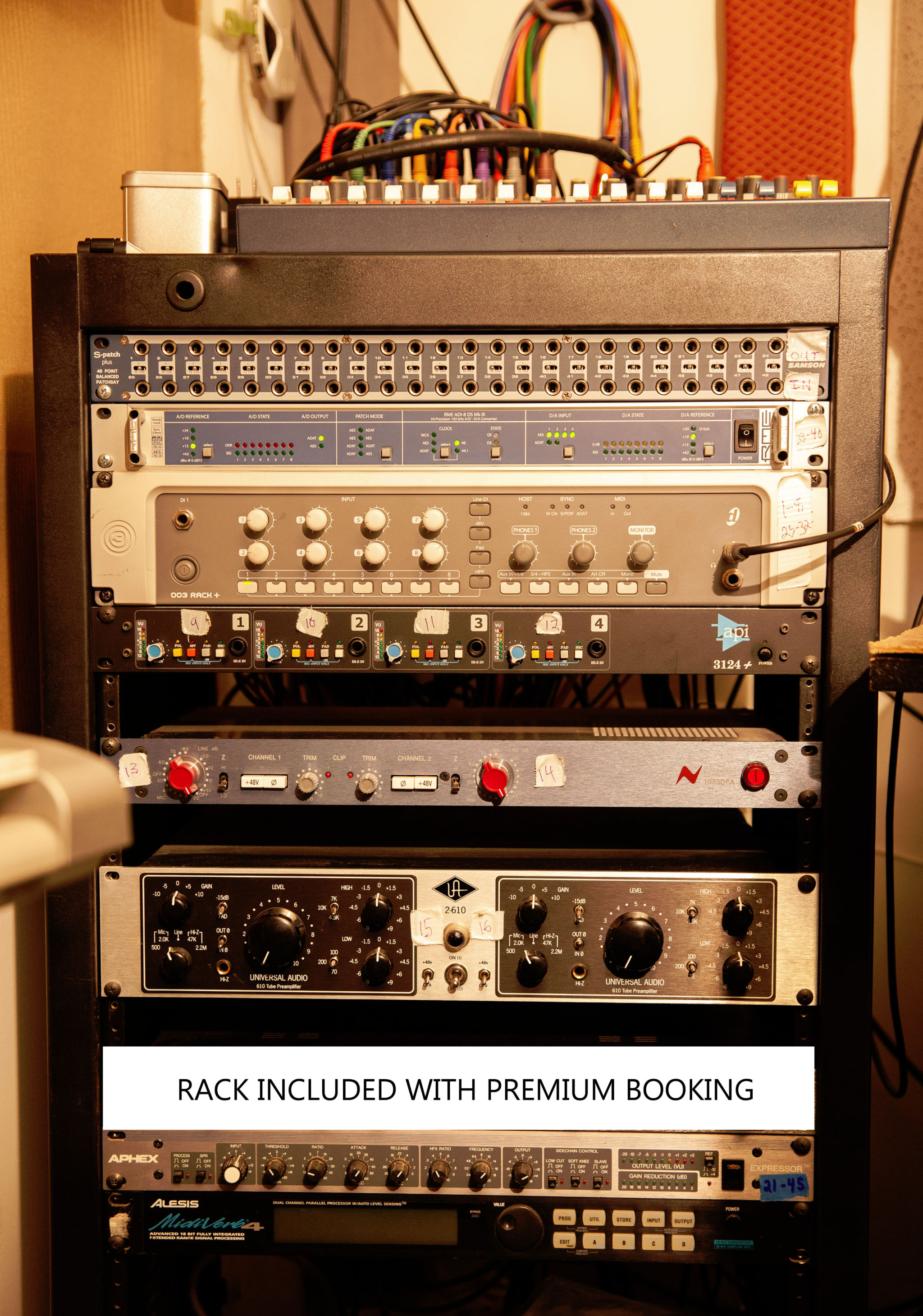 Private Creative Production Space And Recording Studio Daly City Wiring Ca Peerspace