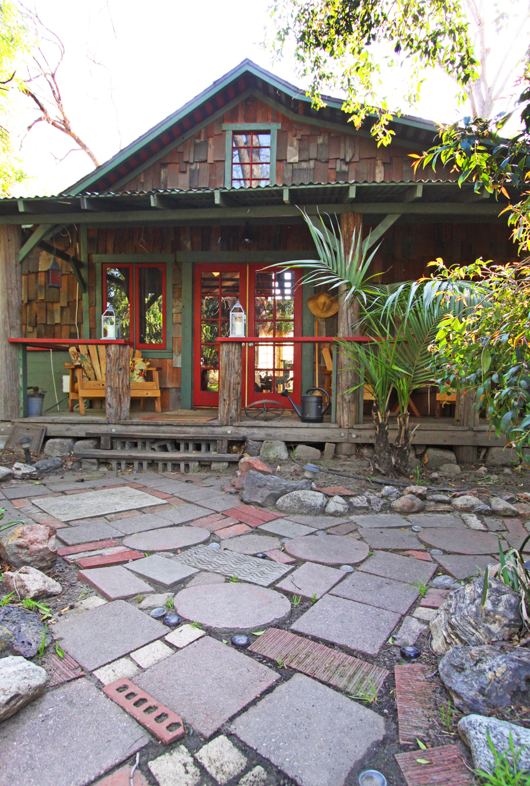 frogtown magical cabin los angeles ca production peerspace