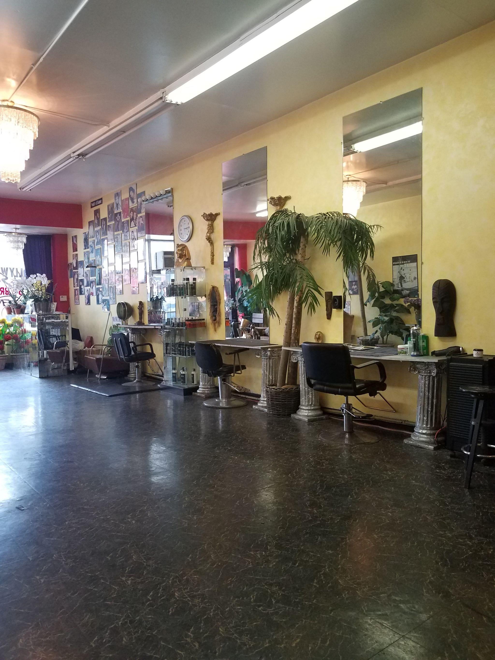 Huge hair salon on cahuenga corridor many possibilities los angeles ca event peerspace