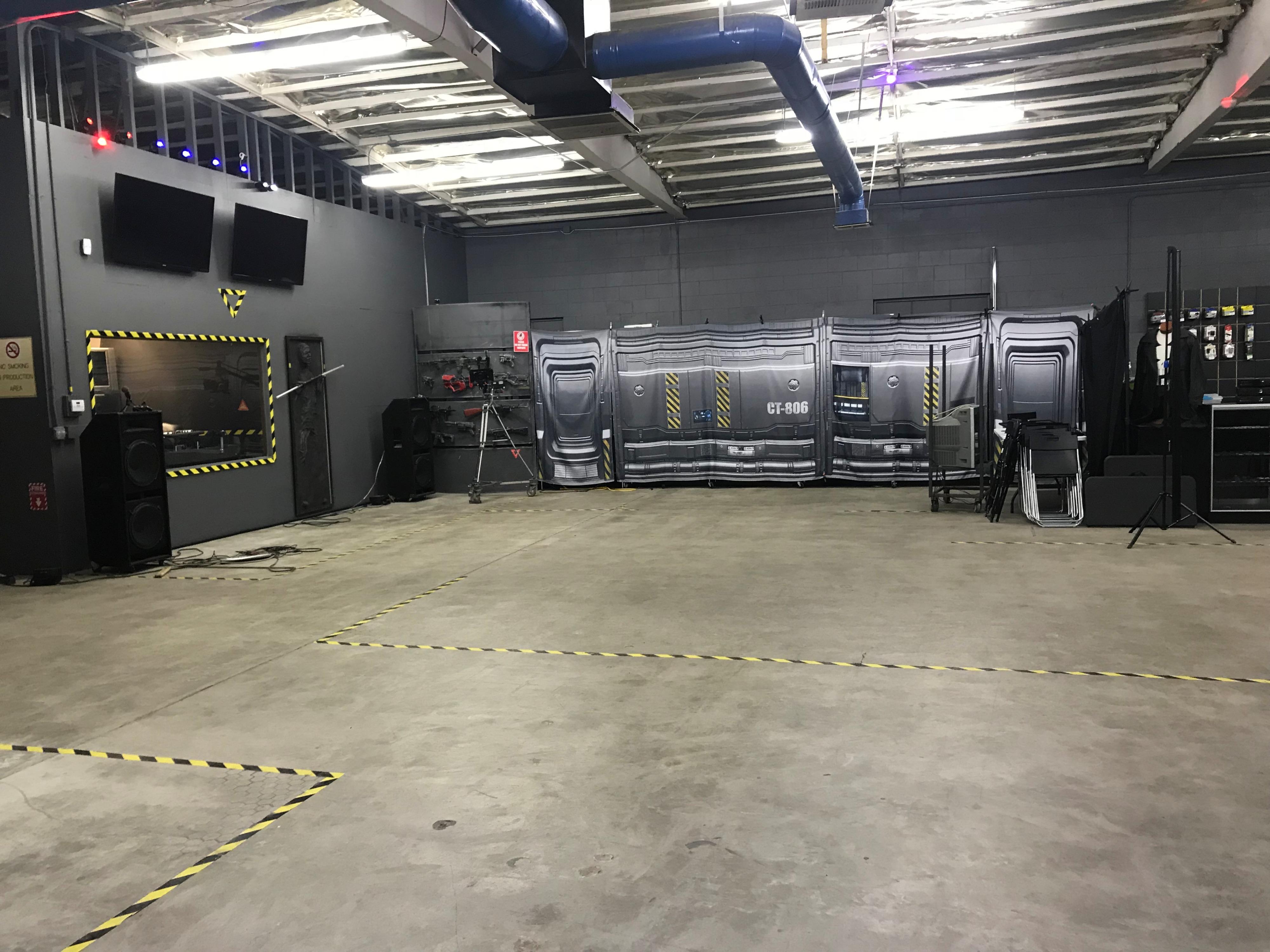 Warehouse Set-Up 101: How to Setup Small Warehouse Layout