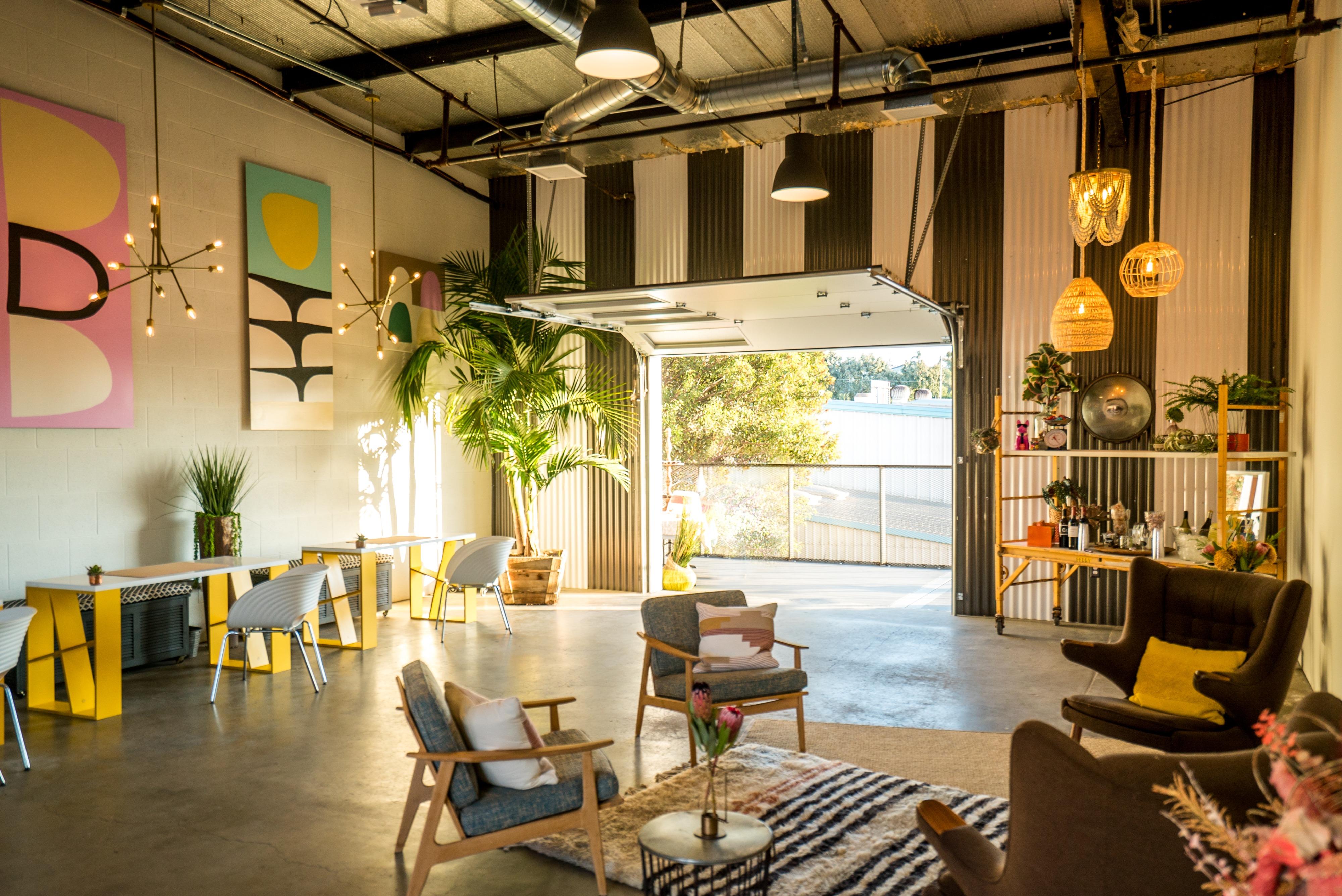 Event Studio in La Mesa